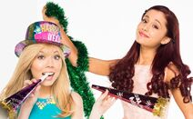Cat Valentine - Sam & Cat - promoshoot (28)