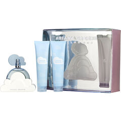 Gift Set<br />Cloud Fragrance + Body & Shower Gel + Body Souffle