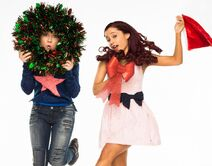 Cat Valentine - Sam & Cat - promoshoot (24)