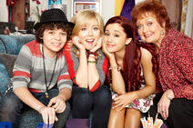 Cat Valentine - Sam & Cat - promoshoot (34)