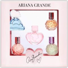 Perfume Mini Set<br />ARI + SLC + Moonlight + Cloud + TUN