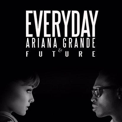Image result for everyday single cover