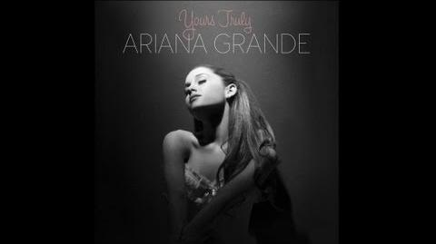 Ariana Grande - Tattooed Heart (Full Song) (Official Audio)