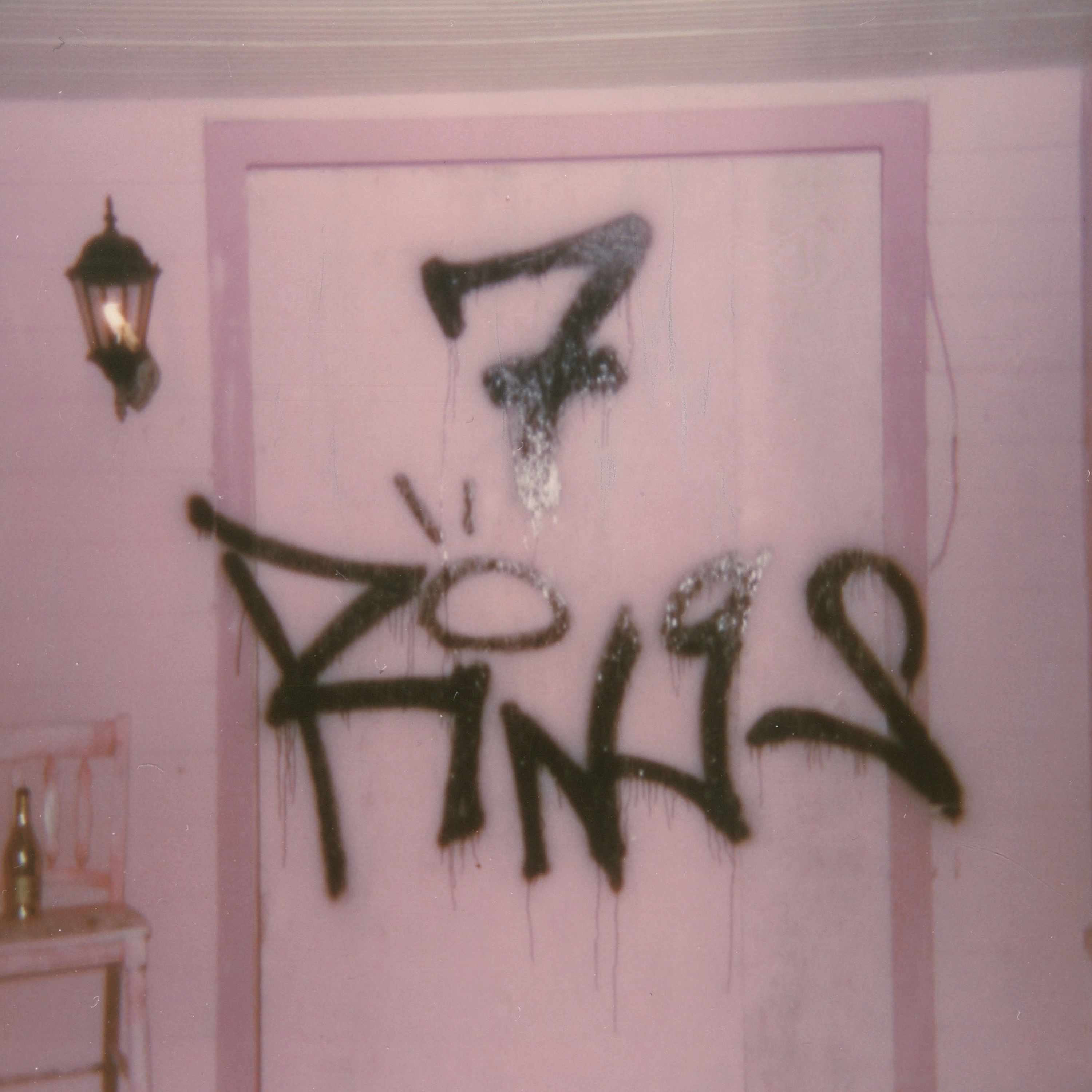 Image result for 7 rings cover