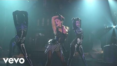 Ariana Grande - Problem (Live on the Honda Stage at the iHeartRadio Theater LA)-1