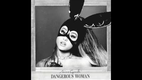 Ariana Grande - Jason's Song (Gave It Away) Audio