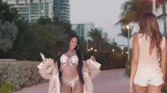 Nicki Minaj - Bust Down Barbiana (Official Video)