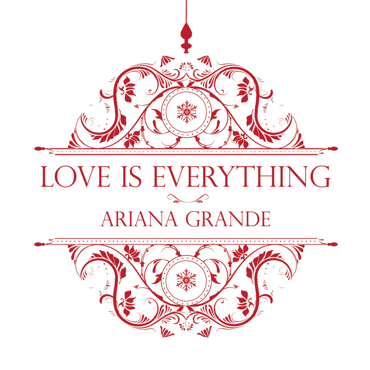 Image - Love is Everything.png | Ariana Grande Wiki | FANDOM ...