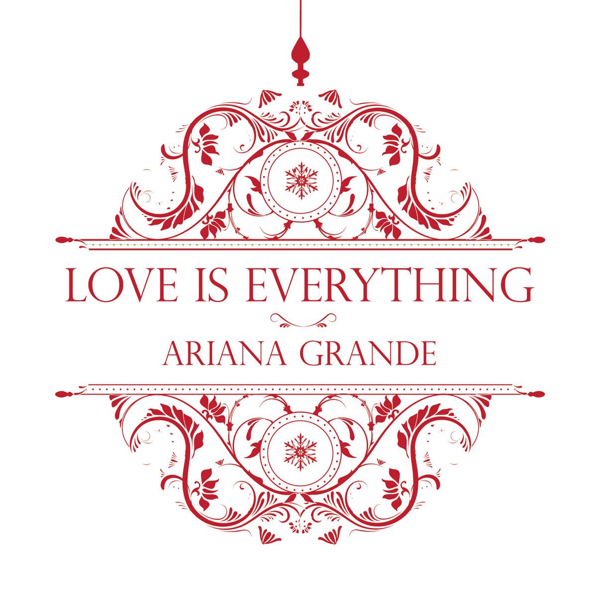 6cebf6928 Love Is Everything | Ariana Grande Wiki | FANDOM powered by Wikia
