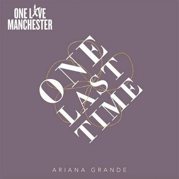 Ripubblicazione di One Love Manchester