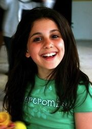 Young Ariana