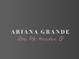 Love Me Harder (EP)