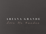 Love Me Harder (singolo)