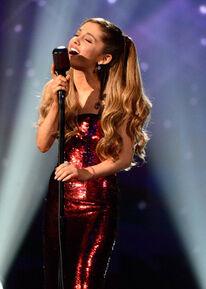 Ariana-amas