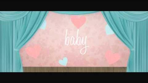 Ariana Grande - Baby I (Official Lyric Video)