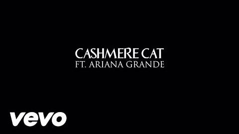 Cashmere Cat - Adore (Audio) ft. Ariana Grande