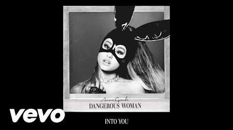 Ariana Grande - Into You (Audio)