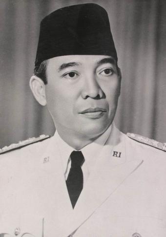 Soekarno Ariandrasurabaya Wiki Fandom