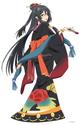 Tio (Anime Artwork-2)