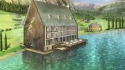 Water Sprite Inn (Anime)