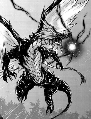 Dragon (Manga)