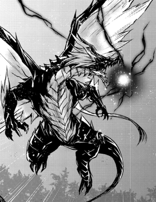 Dragon (Manga)