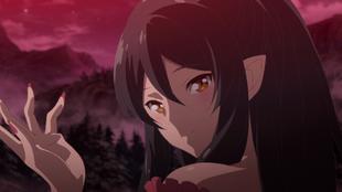 Human (Anime)