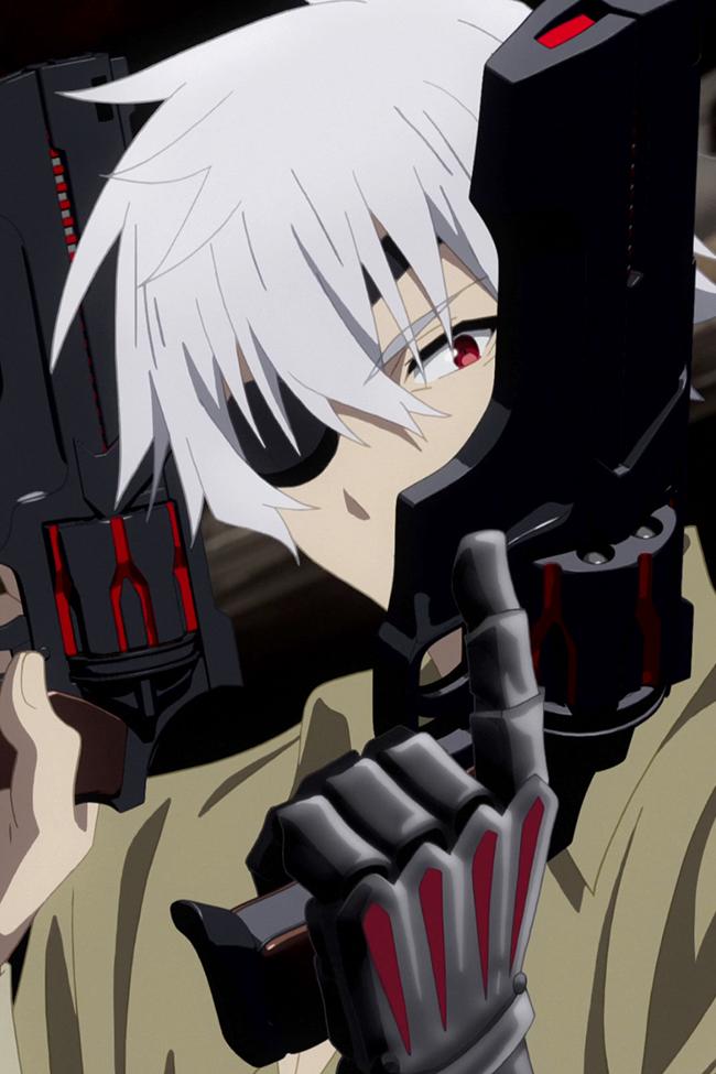 Weapons & Equipment | Arifureta Shokugyou de Sekai Saikyou