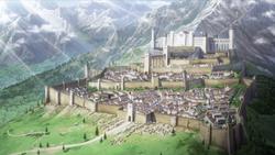 Heiligh Kingdom (Anime)