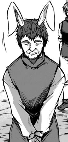 Pre-training (Manga)