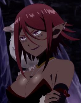 Cattleya (Anime)
