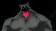 Claw Bear (Anime)