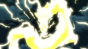 Lightning Wyrm (Anime)
