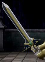 Holy Sword (Anime)
