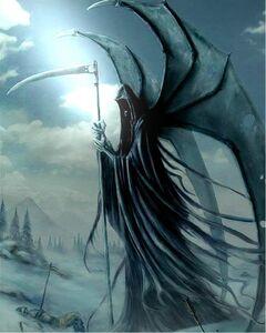 Grim Reaper (Mort)