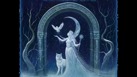 Nox Arcana. Winters Eve 3 - Magic And Moonlight