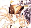 Rin Homura