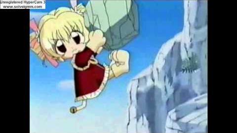 Time Stranger Kyoko OVA