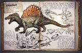 Spinosaur
