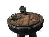 Alchemist's Table