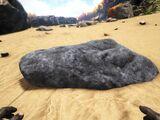 Tin Ore Rock