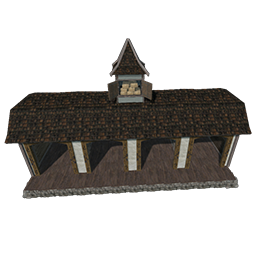 Stables | ARK: Survival Plus Wikia | FANDOM powered by Wikia