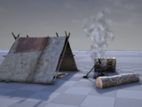 Abandon Camps