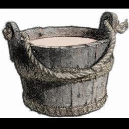 Bucket of plaster ark survival plus wikia fandom powered by wikia bucket of plaster malvernweather Images