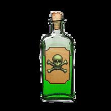 Healthpoison Icon Soyo