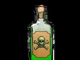 Titanoboa Poison