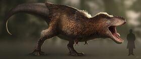 Rjpalmer tyrannosaurusrex 001