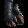 Hide Gloves