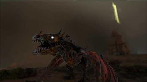 ARK Fear Evolved 2!
