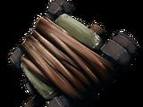 Самодельное взрывное устройство